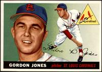 Gordon Jones [NM MT]
