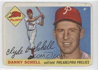 Danny Schell [Poor]