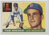 Tom Brewer