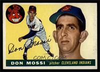 Don Mossi [NM]