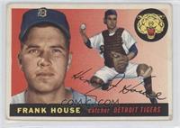Frank House [GoodtoVG‑EX]