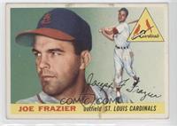 Joe Frazier [Poor]