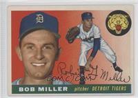 Bob Miller [GoodtoVG‑EX]