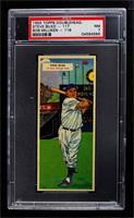 Bob Milliken Baseball Cards Comc Card Marketplace