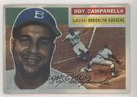 Roy Campanella (Gray Back) [GoodtoVG‑EX]