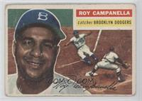 Roy Campanella (Gray Back) [Good to VG‑EX]