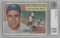 Yogi Berra (Gray Back) [BVG 5.5]