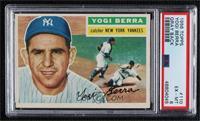 Yogi Berra (Gray Back) [PSA6EX‑MT]