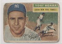 Yogi Berra (Gray Back) [PoortoFair]
