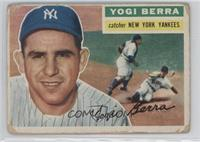 Yogi Berra (Gray Back) [Poor]