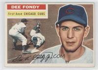 Dee Fondy (Gray Back)
