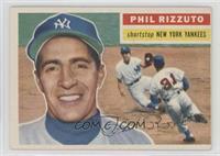 Phil Rizzuto (Gray Back)