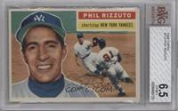 Phil Rizzuto (Grey Back) [BVG 6.5]