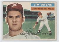 Jim Owens (Gray Back)