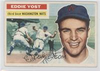 Eddie Yost (Gray Back)