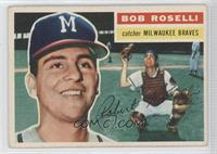 Bob Roselli (Gray Back)