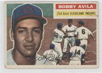 Bobby Avila (Gray Back) [Poor to Fair]