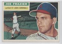 Joe Frazier (White Back)