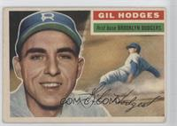 Gil Hodges (Gray Back)
