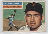 Alvin Dark (Gray Back) [PoortoFair]