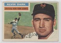 Alvin Dark (Gray Back) [GoodtoVG‑EX]