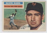 Alvin Dark (Gray Back)