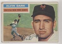 Alvin Dark (White Back) [NonePoortoFair]