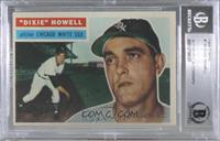 Dixie Howell (Gray Back) [BASCertifiedBGSEncased]