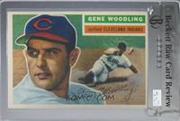 Gene Woodling (Gray Back) [BRCR 5.5]
