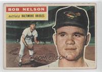 Bob Nelson (Gray Back) [GoodtoVG‑EX]