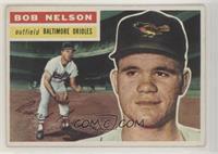 Bob Nelson (White Back)