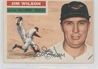 Jim Wilson (Gray Back)