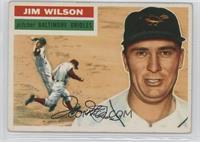Jim Wilson (White Back) [GoodtoVG‑EX]
