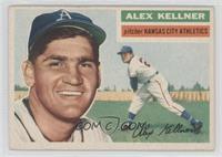 Alex Kellner (Gray Back)