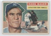 Hank Bauer (Gray Back)