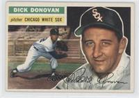 Dick Donovan (Gray Back) [GoodtoVG‑EX]