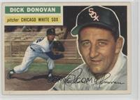 Dick Donovan (Gray Back)