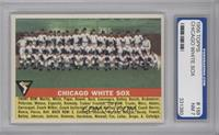 Chicago White Sox Team [ENCASED]