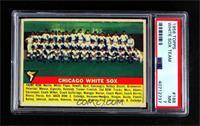Chicago White Sox Team [PSA7NM]