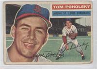 Tom Poholsky