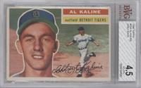 Al Kaline (Gray Back) [BVG4.5]