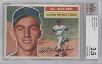 Al Kaline (Gray Back) [BVG3.5VERYGOOD+]