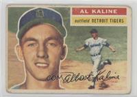 Al Kaline (White Back) [PoortoFair]