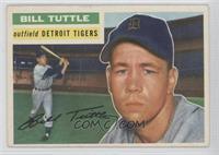 Bill Tuttle