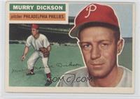 Murry Dickson