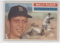 Billy Klaus [Noted]