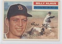 Billy Klaus