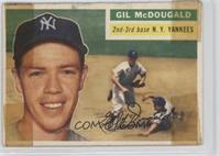 Gil McDougald [Poor]