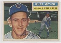 Russ Meyer [GoodtoVG‑EX]