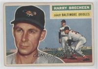 Harry Brecheen [GoodtoVG‑EX]